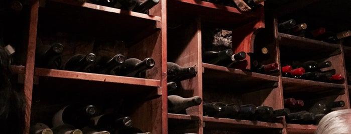 מרתף היין קשטוניו is one of Posti che sono piaciuti a Alex.