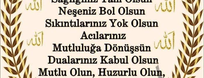 İslambey Camii is one of Konya Meram Mescit ve Camileri.