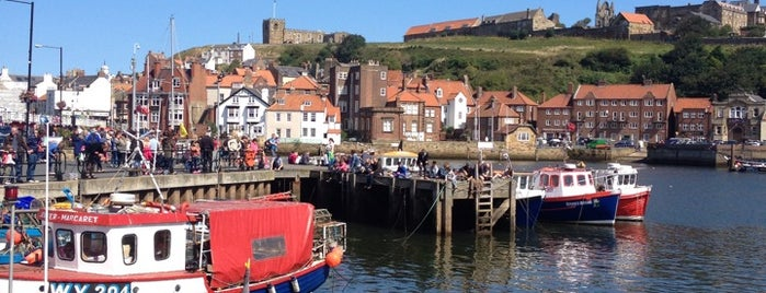 Whitby is one of Posti che sono piaciuti a Carl.