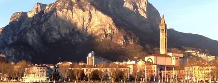 Piattaforma is one of Italy.