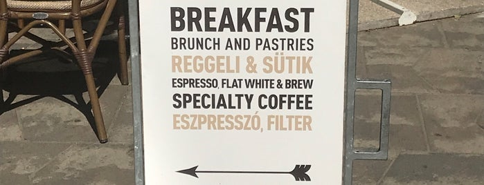 fekete bakery is one of reggeli,kv,pékség_PEST.