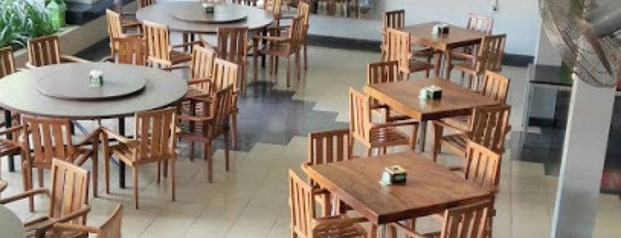 MM Juice Restaurant is one of Posti che sono piaciuti a Rafika Isya Rasyid.