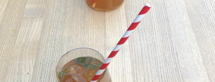 Tintico is one of LDN: Caffeine & Sugar.