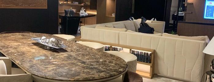 Marriott is one of Locais curtidos por Seyhan.