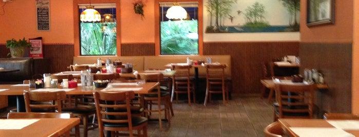 Mo's Family Restaurant is one of Locais salvos de Lizzie.