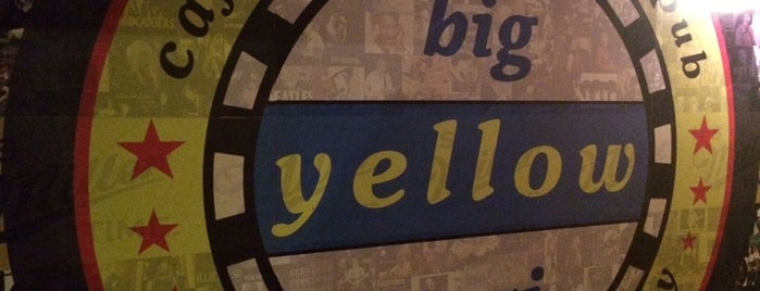 Big Yellow Taxi Benzin is one of Anna: сохраненные места.