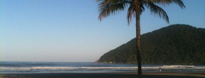 Praia da Enseada is one of My list restaurantes.