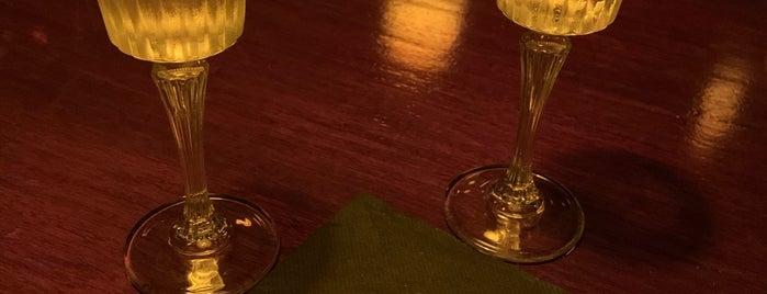 Rum Trader is one of drinks weekend.