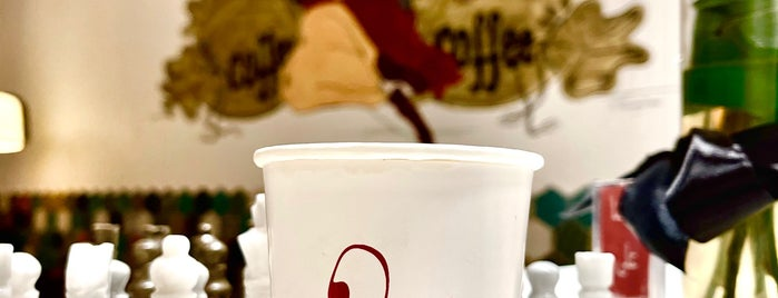 Sahba Coffee & Roastry is one of Queenさんの保存済みスポット.