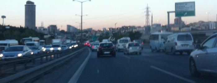 İkitelli is one of Must-visit Açık alanlar ve Dinlence in İstanbul.