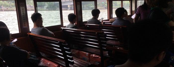 拱宸桥 is one of Jingyuan'ın Beğendiği Mekanlar.