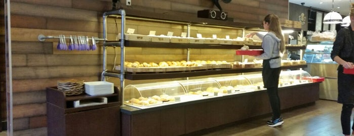Lucullus Bakery is one of Toronto.