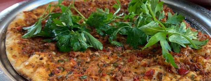 Mahmut Lahmacun ve Tava is one of Ankara 2.