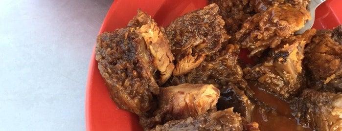 A1 Bak Chang (肉粽 Glutinuous Rice Dumplings) is one of Penang | Eats.