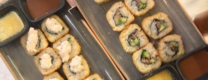 Teikit Sushi & Noodles is one of Orte, die Soy gefallen.