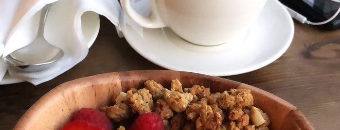 Drvn Coffee is one of Lugares guardados de Feras.