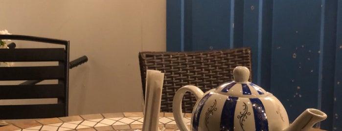 FACE/OFF CAFE /نبع الدرعيه is one of Riyadh.