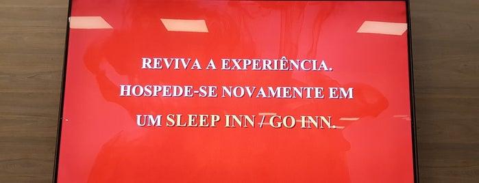 Go Inn is one of Curitiba (Paraná).