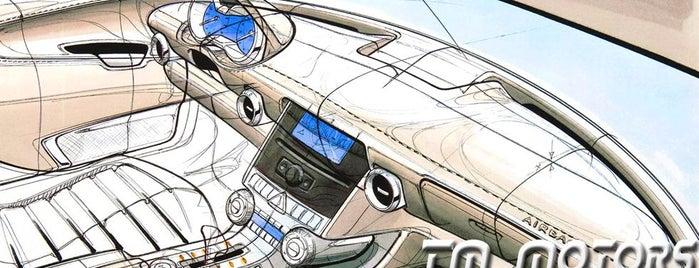 TM Motors is one of Lugares favoritos de Educated.