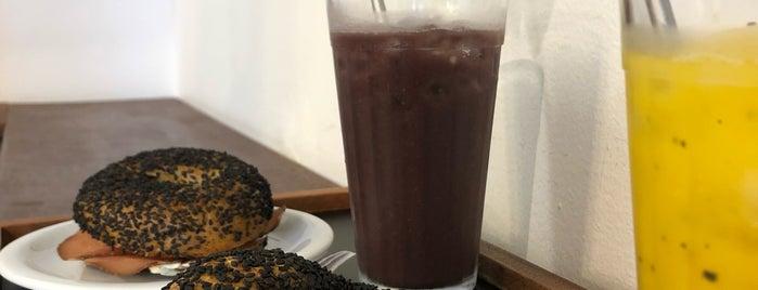 Nano Cafés Especiais is one of Orte, die Bruno gefallen.