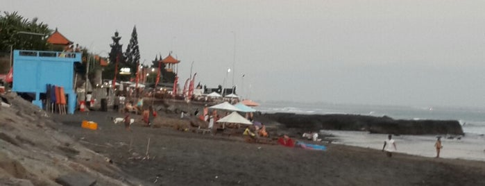 Pererenan Beach is one of Bali's Best.