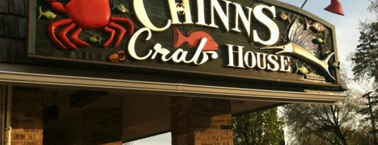 Bob Chinn's Crab House is one of Best Restaurants I've been to..