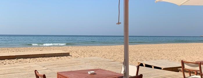 Lancaster Edin Bay is one of Beyrut.