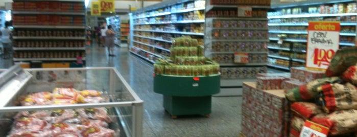 Sonda Supermercados is one of Tempat yang Disukai Luma.