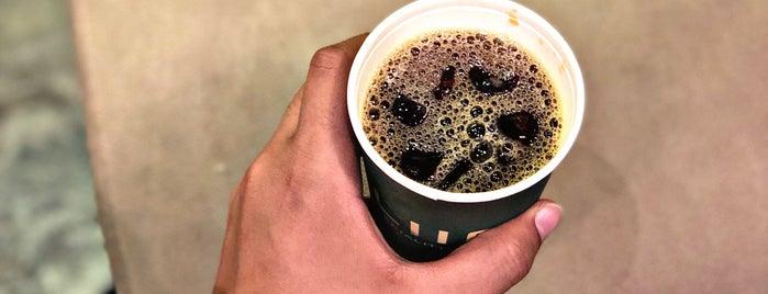 LIIO (Speciality Cafe) is one of Abdullah'ın Beğendiği Mekanlar.