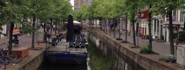 Oude Delft 68 is one of Nizozemí.