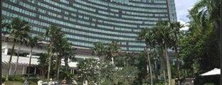 Thistle Johor Bahru is one of Gespeicherte Orte von Wong.