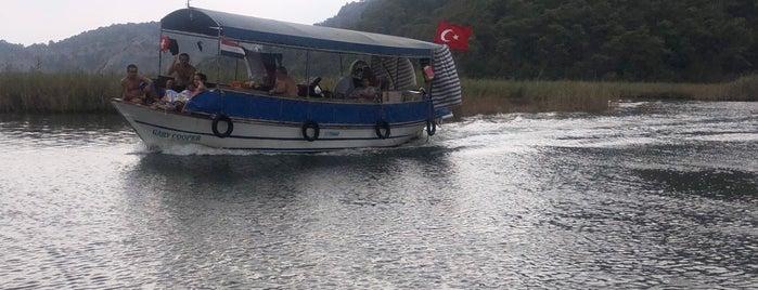 Kaplumbağa Plajı is one of Bir Gezginin Seyir Defteri 2.