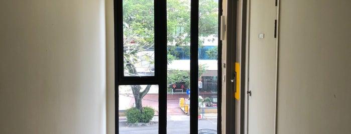 Zest Bar Cafe is one of Café | Penang.