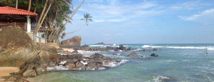 Dream Cabana is one of Galle.