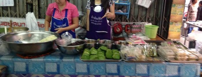 ตลาดช้างเผือก is one of Awesome Chiang Mai.