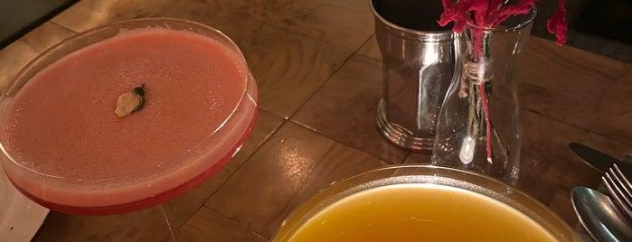 Masters & Margaritas is one of InVinoVeritas.