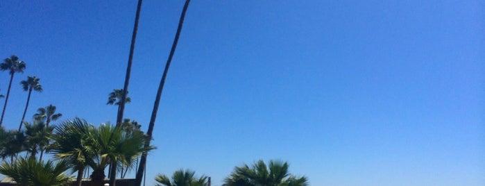 Corona del Mar State Beach is one of SoCal!.