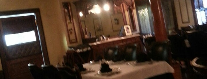 Galvin's Dinner House is one of Northtown.