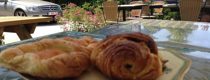 Ambachtelijke Bakkerij Himschoot is one of Bakery.