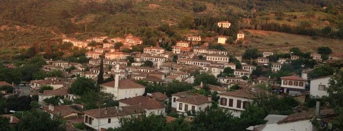Zeytinli Konak is one of Şirince My Home ....