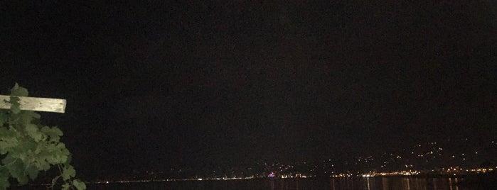 Liman is one of Tempat yang Disukai Nihat.