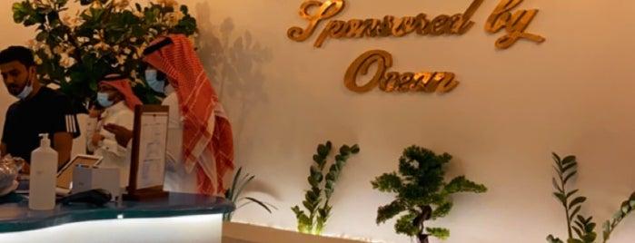 Ocean Specialty Coffee is one of Abdullah'ın Beğendiği Mekanlar.