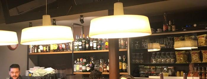 El cafetó is one of Llocs per menjar.