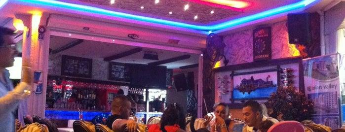 Baron Restaurant & Cafe is one of Турция.