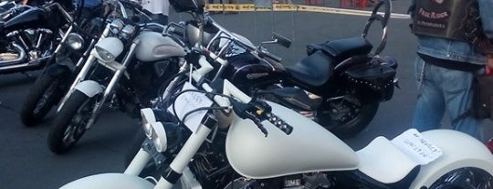 Harley Days 2014 is one of Posti che sono piaciuti a Станислав.