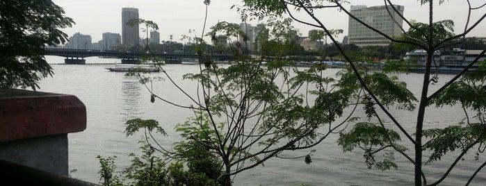 Corniche Garden City is one of Hishamさんのお気に入りスポット.