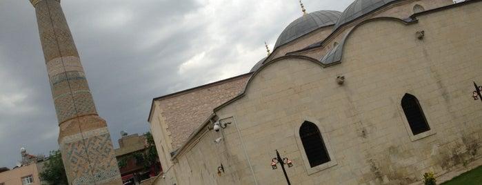 Siirt Ulu Camii is one of ✖ Türkiye - Siirt.