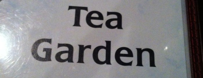 Chinese Tea Garden is one of Mitchさんのお気に入りスポット.