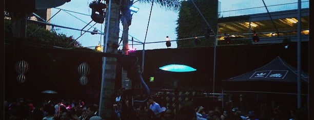Do Over at Cabana Club is one of Must-visit Nightlife Spots in Los Angeles.