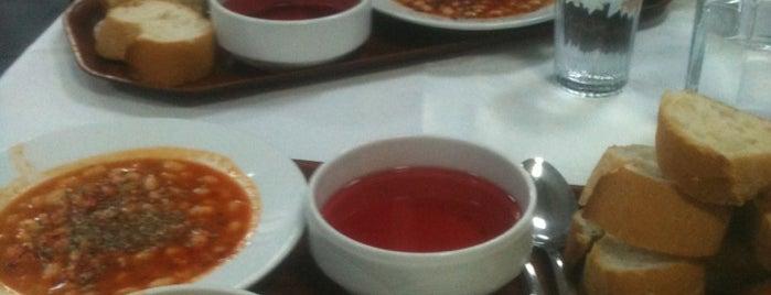 Latife Restaurant is one of The 20 best value restaurants in Istanbul, Türkiye.